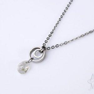 Twilight Pendant Necklace