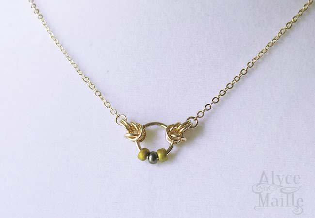 FOX's Bones Jewelry