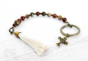A Brief History of Paternoster prayer Beads