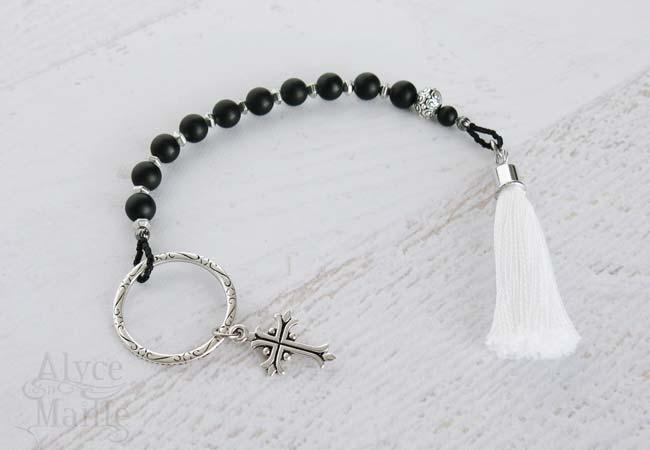 paternoster prayer beads